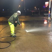 Forecourt Cleaning 2