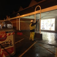 Forecourt Cleaning 7