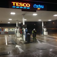 Forecourt Cleaning 6