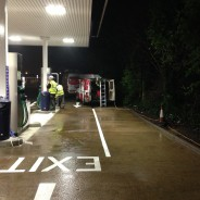 Forecourt Cleaning 4