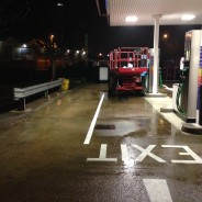 Forecourt Cleaning 8